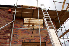 trusted extension quotes South Yorkshire